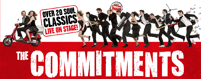Commitments banner